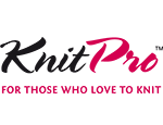 Logo Knit Pro