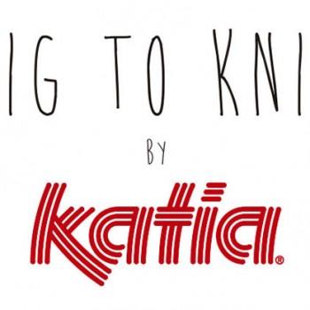 Katia logo Big to Knit