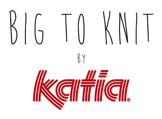 Katia logo Big to Knit